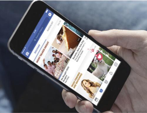 Wat je moet weten over het videoplatform Facebook Watch