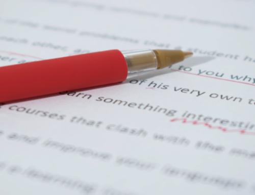 Zelfs eindredacteuren schrijven deze 5 woorden vaak fout